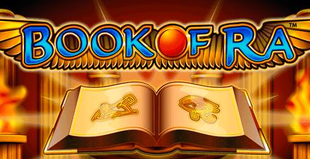 Book of Ra online um Echtgeld spielen