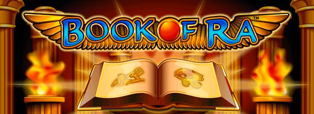 Wo kann man Book of Ra um echtes Geld spielen?