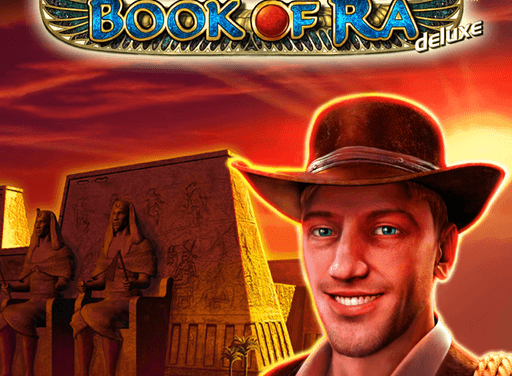 Book of Ra Mobile App für Handy