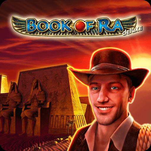 Book of Ra um Echtes Geld